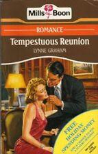 Tempestuous Reunion,Lynne Graham