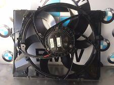 BMW 3 Series Engine Cooling Fan 6937515 320 D E90