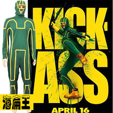 Custom made Kick-Ass Kick Ass Cosplay Costume