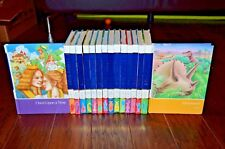 Childcraft How & Why Library World Book 1986 COMPLETE 1 - 15 SET +DINOSAURS VOL