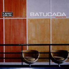 Batucada 1 (2000) Walter Wanderley, Rainer Trüby Trio, Extended Spirit, S.. [CD]