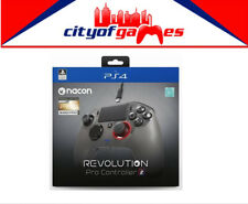 NACON Controller Pro Revolution V2 – Rig Limited Edition PS4/PC Controller New