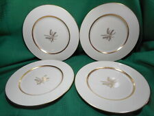 """Westfield by Lenox Set of 4 Dinner Plates 10 1/2"""""""