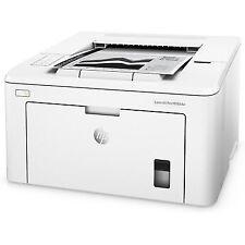 HP LaserJet Pro M203dw Printer - White G3Q47A#BGJ