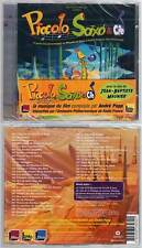 PICCOLO, SAXO & Cie (CD BOF/OST) André Popp 2006 NEUF