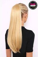 "LullaBellz Sleek 22"" Ariana Ponytail Hair Extension Piece"