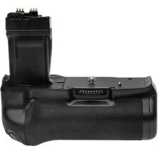 HIGH VOLTAGE Deluxe Power Grip Battery Grip for Canon T2i T3I T4I T5I Cameras