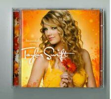 Taylor Swift Beautiful Eyes CD/DVD