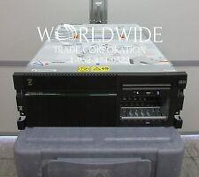 IBM 8202-E4C Power 720 Express (AIX) 3.0GHz 8-Core, 16GB Mem, 584GB SAS