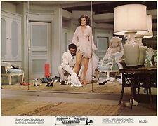 SEXY SOPHIA LOREN ARABESQUE 1966 VINTAGE PHOTO LOBBY CARD N°7