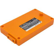 Batterie 2000mAh type RGRO1215 GF001 pour Gross Funk Crane remote control SE889