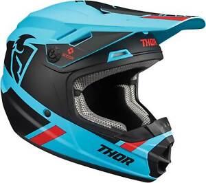Thor Youth Sector MIPS Split Helmet - MX Motocross Dirt Bike MTB ATV Boys Girls