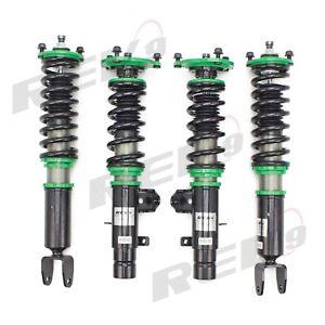 Rev9 Power Hyper Street 2 Coilovers Suspension Kit for Honda Accord 13-17 New