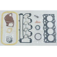 4LE2 ENGINE/HEAD GASKET SET FOR ISUZU 4LE2 ENGINE Case Hitachi Kobelco Excavator