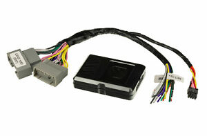 SCOSCHE CR4000SW Car Radio Wiring Harness Interface Steering Wheel Controls