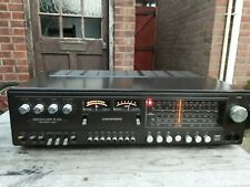 More details for grundig receiver r25 hifi stereo tuner amplifier with schematic