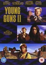 Young Guns 2 - Blaze of Glory 7321900172462 With Christian Slater DVD Region 2
