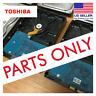 Lot Of 20 Units Toshiba SATA Hard Drive 3.5DT01ABA100V - Parts