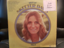 Skeeter Davis ‎– Best Of Skeeter Davis Vol. 2 (0598) 1973 (LP)