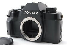 【EXCELLENT+++】Contax ST 35mm SLR Film Camera Body Only From Japan