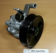 KIA SPORTAGE 2001-2003 2.0 MANUAL WAGON GENUINE BRAND NEW POWER STEERING PUMP