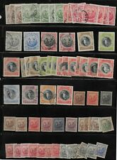 Barbados collection from 1916 onwards