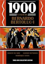 1900 (Gerard Depardieu) - DVD - Region 1