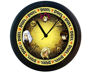 Yu-Gi-Oh Time to Duel Clock