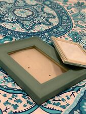 Buy 1 Get 2! Two Very New Photo Frames (not sealed)
