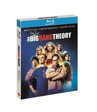 The Big Bang Theory - Séptima Temporada Blu-ray