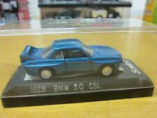SOLIDO - Scale 1/43 - 1828 - BMW 3.0 CSL - Mini Toy Car 2a3