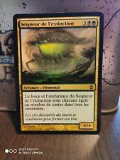 French Lord of Extinction - Seigneur de l'extinction MTG magic NM