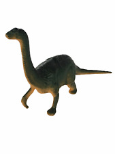 "Apatosaurus Toy Dinosaur Pretend Play Plastic Long Neck & Tail Prehistoric 7"""