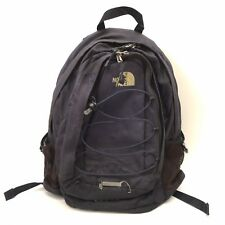 North Face Jester Ergonomic Backpack Outback Hiking Mountain Laptop Tablet Bag