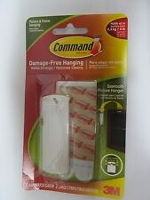 Command Sawtooth Picture Hanger  #17040  New