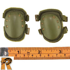 Natalia Russian Airborne - Knee Pads - 1/6 Scale - Damtoys Action Figures