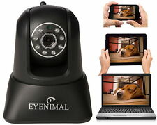 Eyenimal Pet Vision Live PetVision pet in real-time from your smartphone