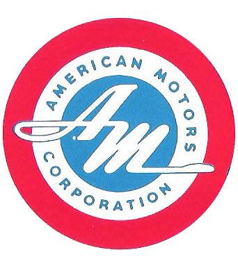 AMC Javelin AMX Parts