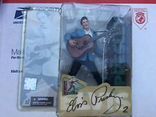 McFarlane Toys ELVIS PRESLEY 2 - 50th Anniversary Action Figure NEW Sun Records