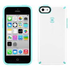 Speck Candyshell Case iPhone 5c White Mykonos Blue