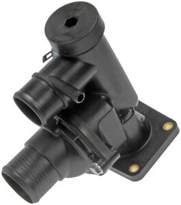 Engine Coolant Thermostat Housin fits 2000-2002 Lincoln LS  DORMAN OE SOLUTIONS