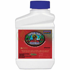 Bonide Captain Jack's Deadbug Brew Concentrate Spinosad Insecticide 16 oz Pint