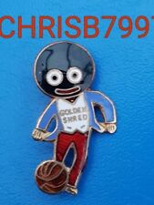 Football 1950s Collectable Enamel Badges