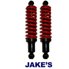 Jake's Yamaha Heavy Duty Golf Cart Shock Set Fits  G2 G8 G9 and Drive2 Electric