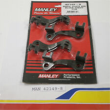 "Manley 42149-8 Push Rod Guide Plates For Big Block Chevy With 7/16"" Pushrods"