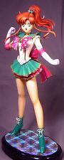 Sailor Jupiter Moon Musical Version Super 1/6 Unpainted Figure Model Resin Kit