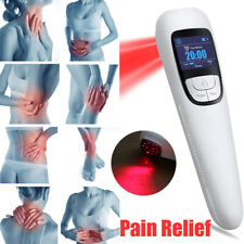 Sinoriko LLLT laser Beams Therapy Device for Pain Relief Wound Healing Mastitis