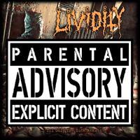 LIVIDITY - ...Til Only The Sick Remain LP Guttural Secrete Devourment Pustulated