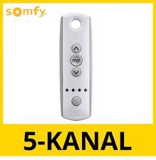 BEST PREIS Funkhandsender Telis 4 RTS  Pure Somfy 5 Kanal Rolladenmotor Original