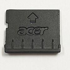 Acer Aspire 7551 Original SD Karten Card Plastik Dummy Atrappe Abdeckung